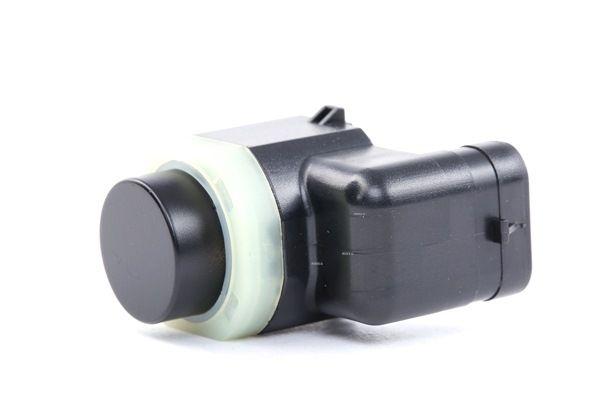 RIDEX Reversing sensors BMW Rear, Ultrasonic Sensor, Black