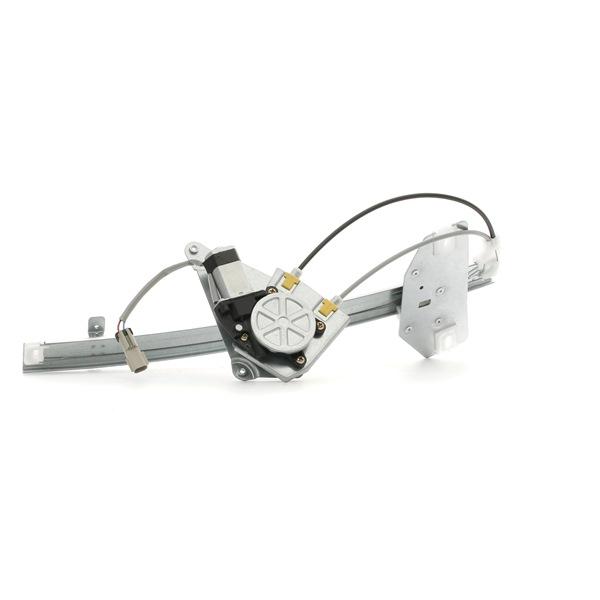 Alzacristalli STARK 14738370 anteriore Sx, Tipo funzionamento: elettrico, con motore elettrico