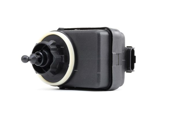 OEM Control, headlight range adjustment RIDEX 700C0009