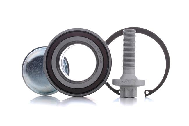 Wheel Bearing Kit 654W1099 A-Class (W176) A 250 2.0 (176.044) MY 2015