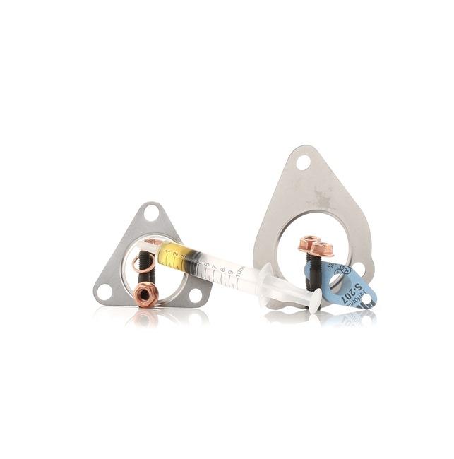 OEM Mounting Kit, charger RIDEX 2420M0018