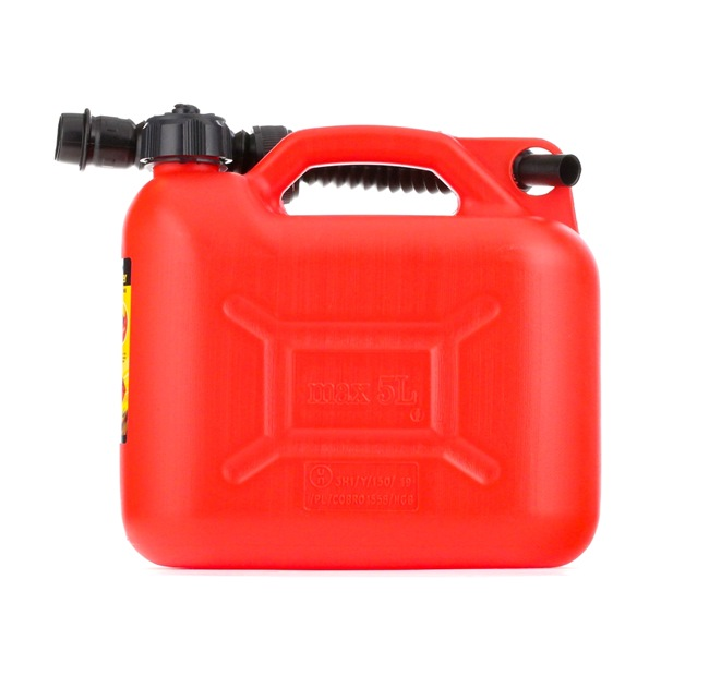 Jerrycan for cars from VIRAGE - cheap price