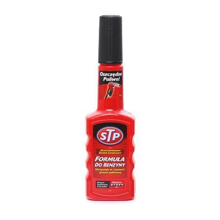 Kraftstoffadditiv STP 30-035 für Auto (Benzin, Inhalt: 200ml)