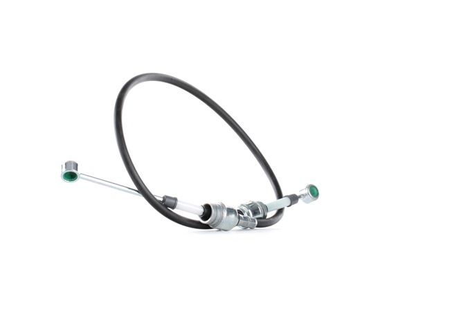 Cable, manual transmission 14.44.02 PUNTO (188) 1.2 16V 80 MY 2006
