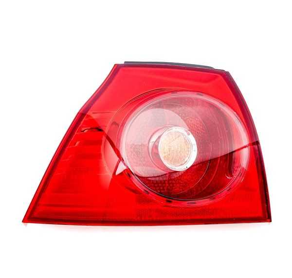 Rear lights TYC 1499809 Left, without lamp base, Outer section
