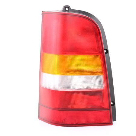 TYC Rücklichter 11-0568-01-2