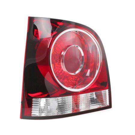 TYC links, ohne Lampenträger 111116012