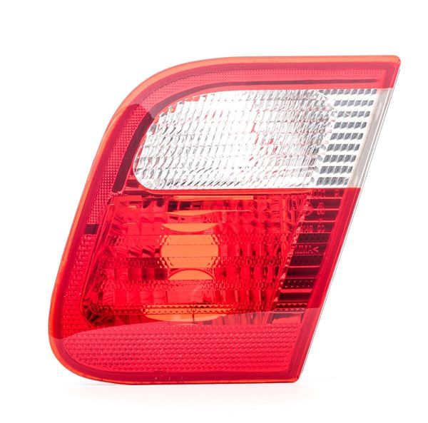 Rear lights TYC 1500162 Right, without lamp base, Inner Section