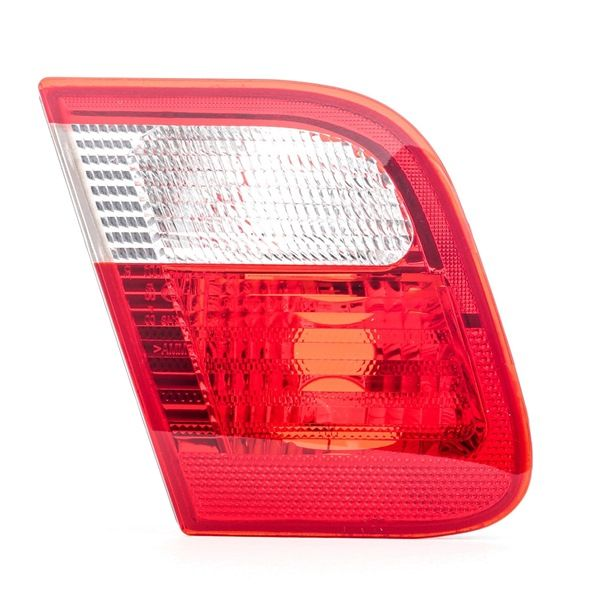 Rear lights TYC 1500163 Left, without lamp base, Inner Section