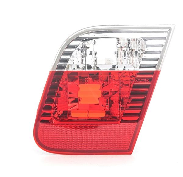 Rear lights TYC 1500214 Right, without lamp base, Inner Section