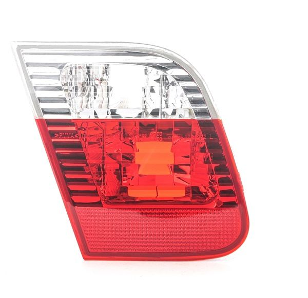 Rear lights TYC 1500216 Left, without lamp base, Inner Section