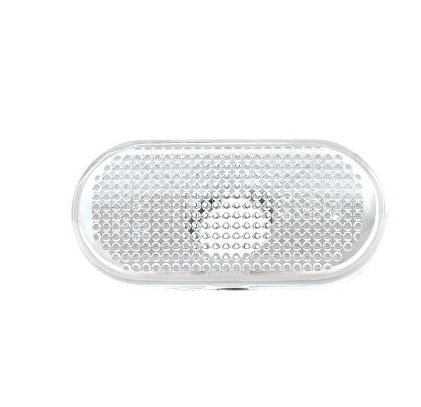 Wing mirror indicator TYC 1500337 Left and right