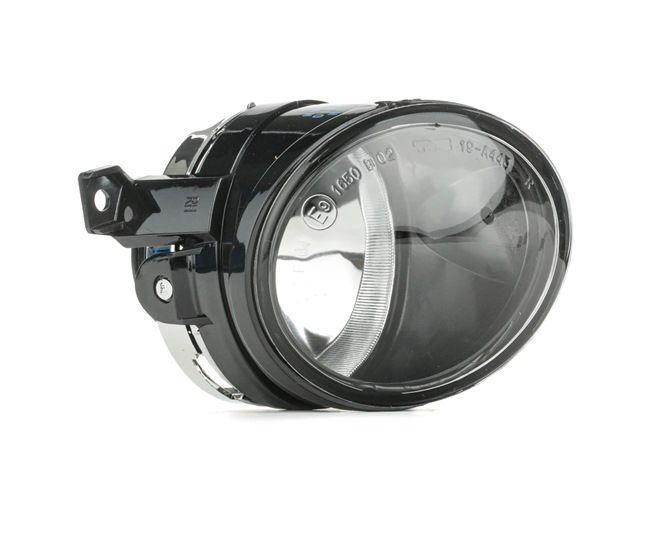 Fog lights TYC 1501014 Right
