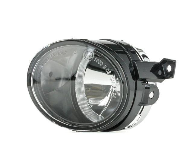 Fog lights TYC 1501015 Left