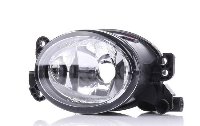 Fog lights TYC 1501090 Right
