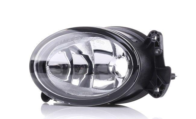 Fog lights TYC 1501091 Left