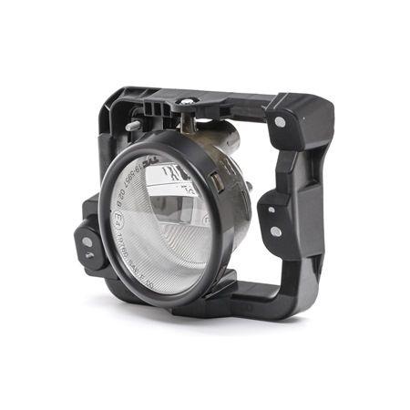 Fog lights TYC 1501370 Right