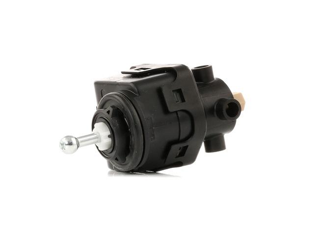 Control, headlight range adjustment 20-11761-MA-1 TYC