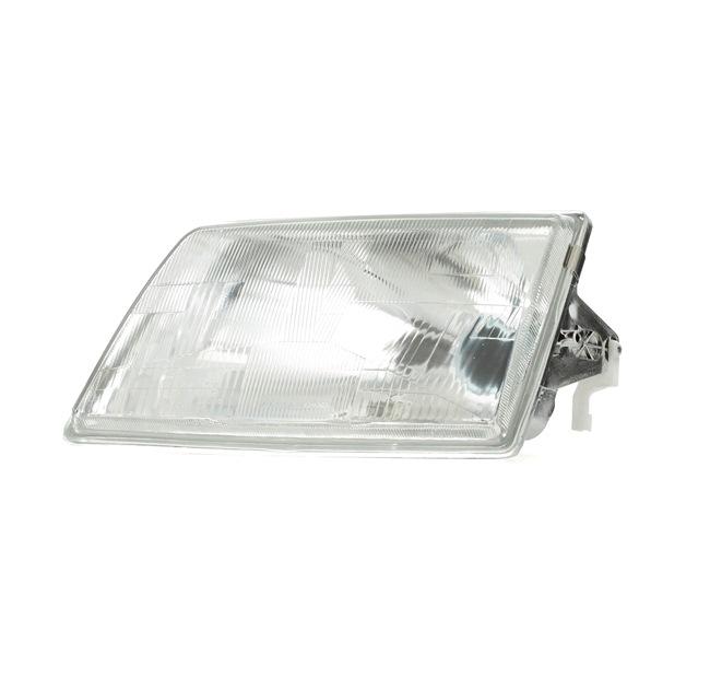 OEM Hlavní světlomet TYC 203432052