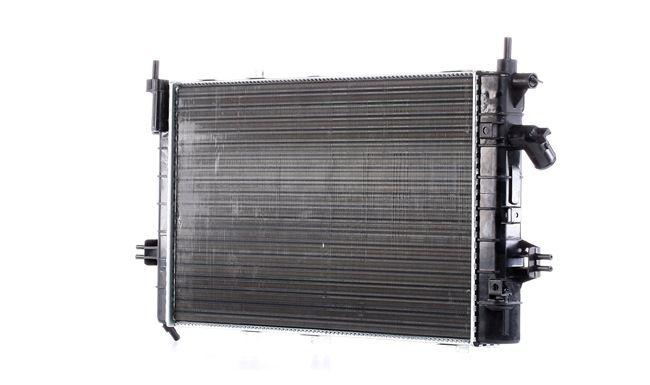 OEM Kühler, Motorkühlung TYC 7250028R