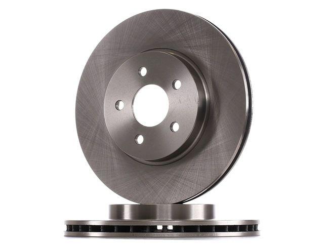 Bremsscheibe Art. Nr. DDF1125 120,00€