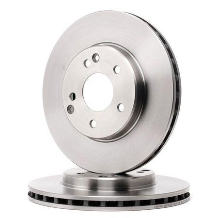 FERODO DDF1135 Disc brake set