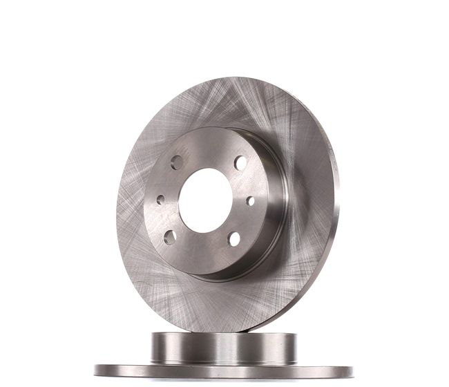 Disco de freno DDF140 PUNTO (188) 1.8 Flex ac 2011