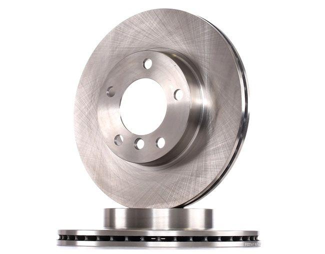 Bremsscheibe Art. Nr. DDF258 120,00€