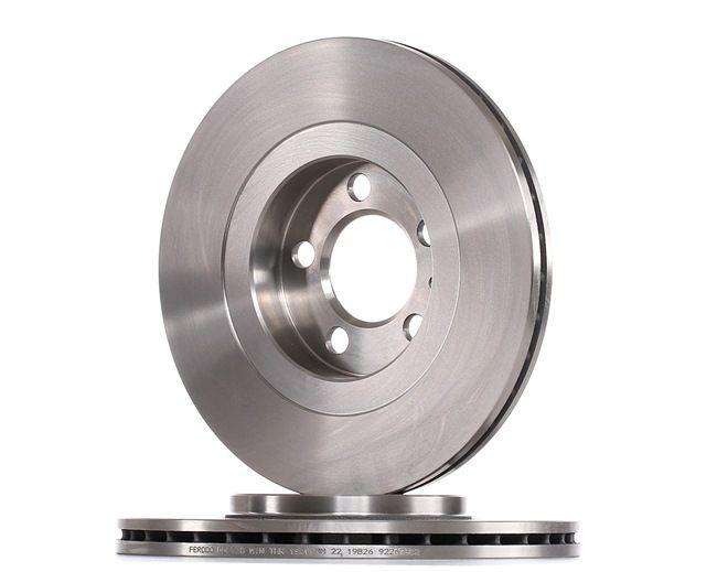 Bremsscheibe Art. Nr. DDF928 120,00€