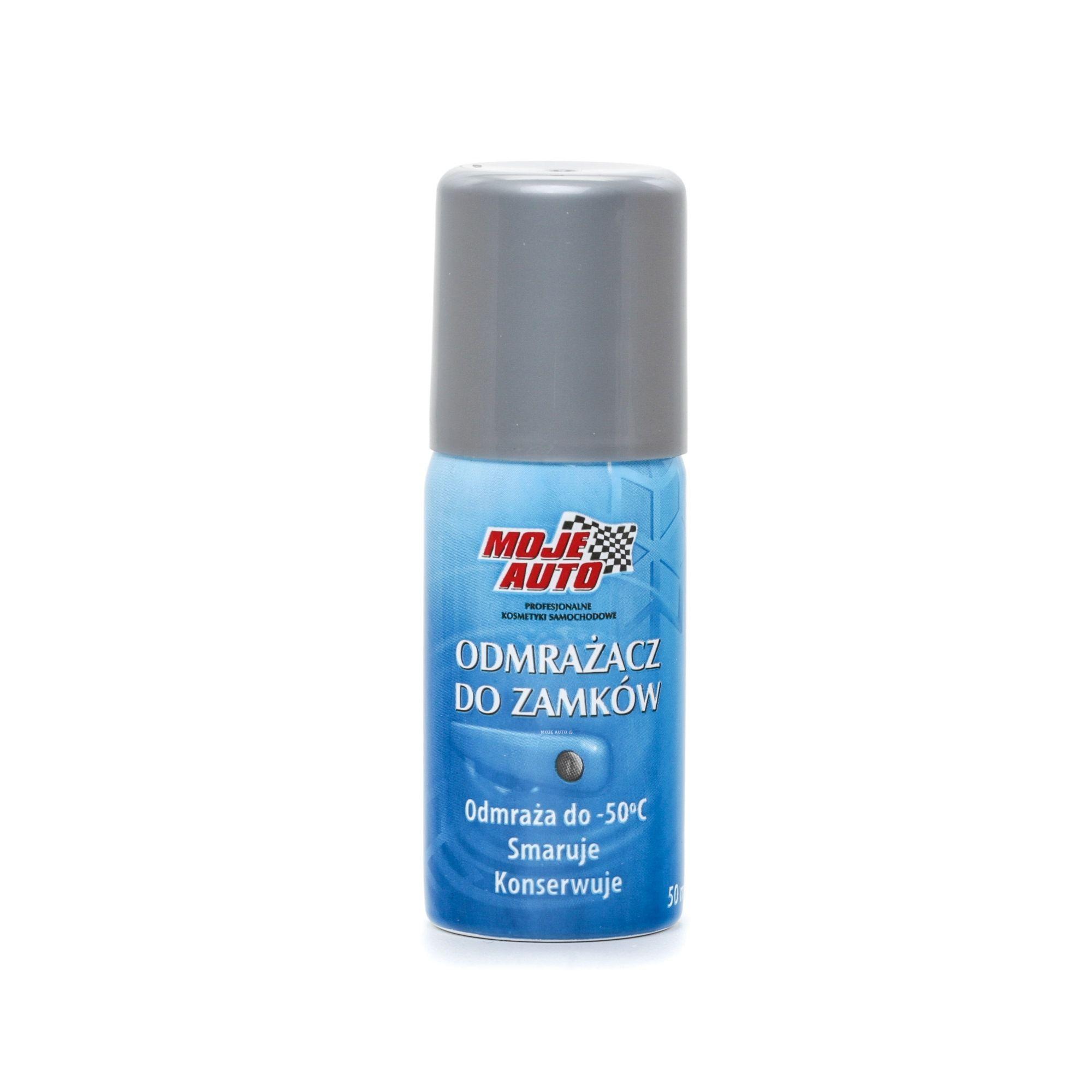Enteiser-Spray MOJE AUTO 25-013 Bewertung