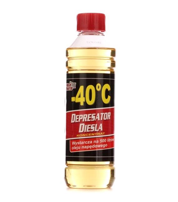 Kraftstoffadditive MOJE AUTO 25-014 für Auto (, Diesel, Inhalt: 500ml)