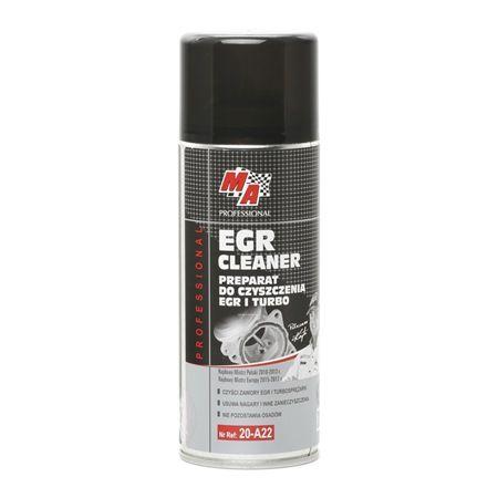 Motor- und Kraftstoffsystem-Reiniger MA PROFESSIONAL 20-A22 für Auto (Inhalt: 400ml, Sprühdose)