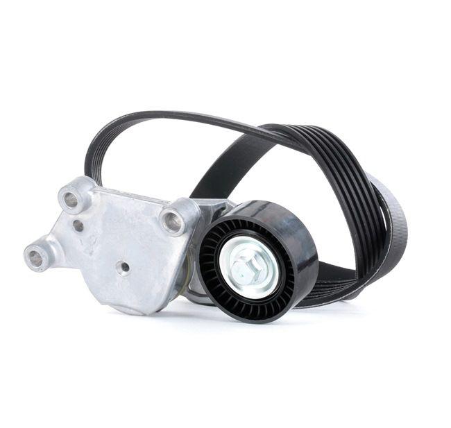 Poly v-belt kit STARK 15080762