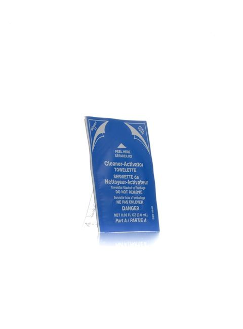 Sellador de parabrisas y vídrio PERMATEX 60-017 para auto (Bolsa, 30min, Contenido: 6ml, endurecible)