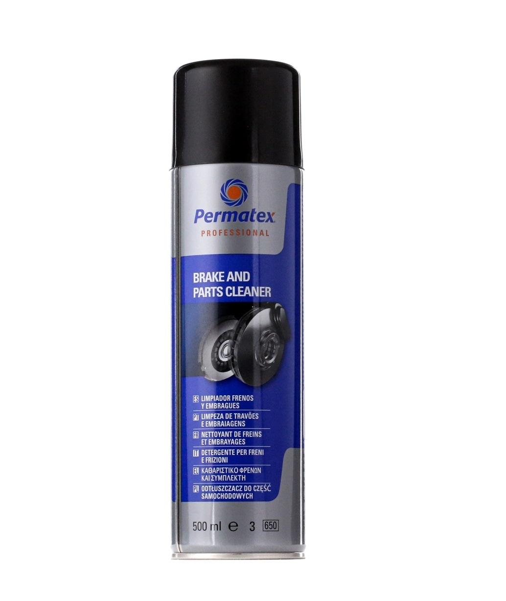 Bremsen / Kupplungs-Reiniger PERMATEX 60-090 Bewertung