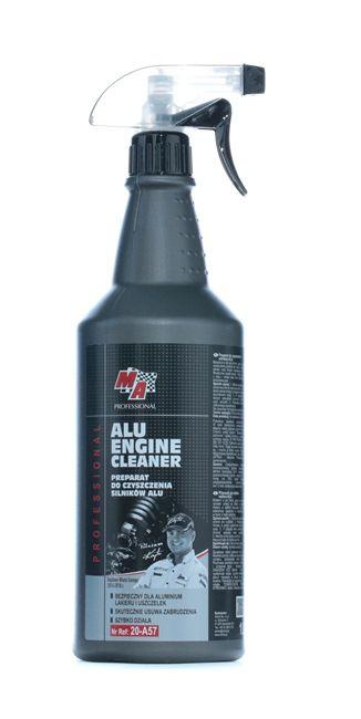 Motor- und Kraftstoffsystem-Reiniger MA PROFESSIONAL 20-A57 für Auto (Inhalt: 1l)