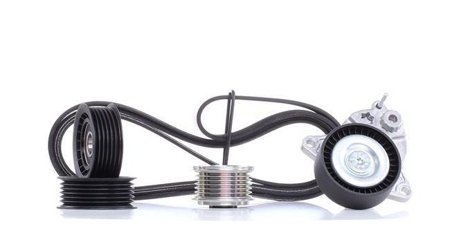RIDEX 542R0191 Auxiliary belt kit