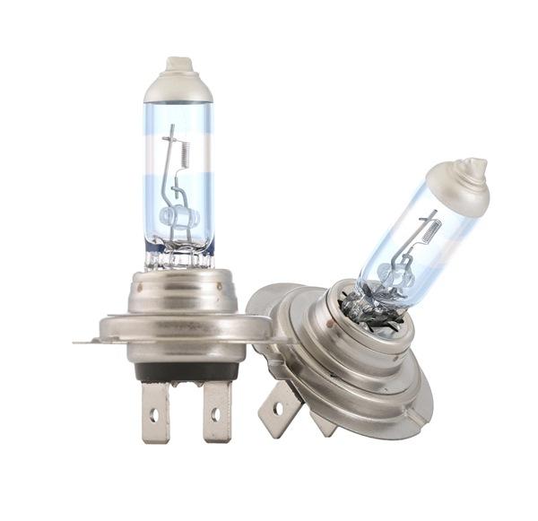 Bulb, spotlight H7, 55W, 12V 106B0069 FORD FOCUS, FIESTA, MONDEO