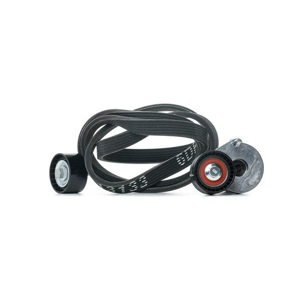 STARK SKRBS1200201 Auxiliary belt kit