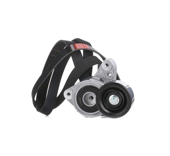 Poly v-belt kit STARK 15180721