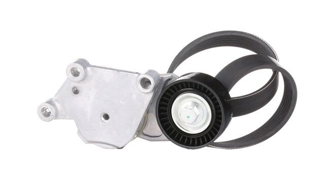 Poly v-belt kit STARK 15180829