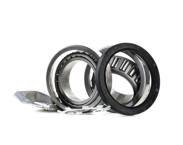 RIDEX 654W1161 Radlagersatz