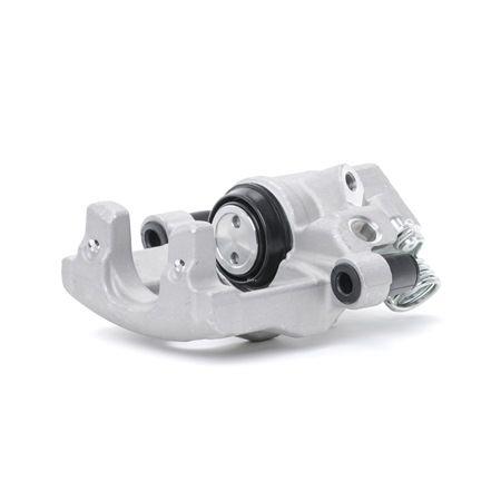 Caliper RIDEX 15181931 Rear Axle Left
