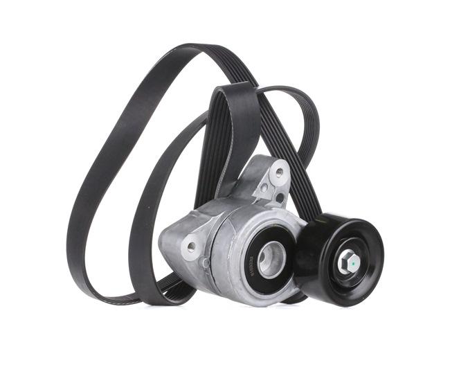 Poly v-belt kit STARK 15184137