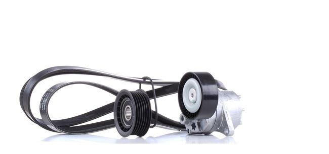 RIDEX 542R0416 Auxiliary belt kit