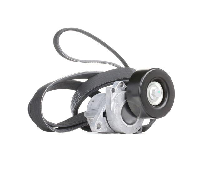 Poly v-belt kit STARK 15185536