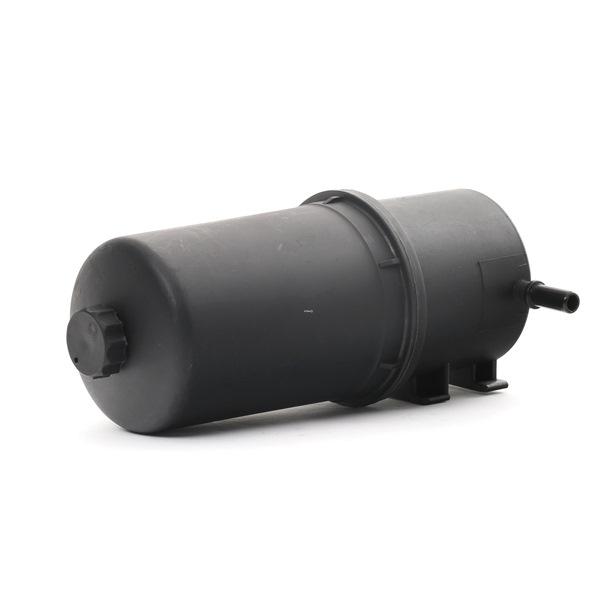 Fuel filter RIDEX 15187222 In-Line Filter