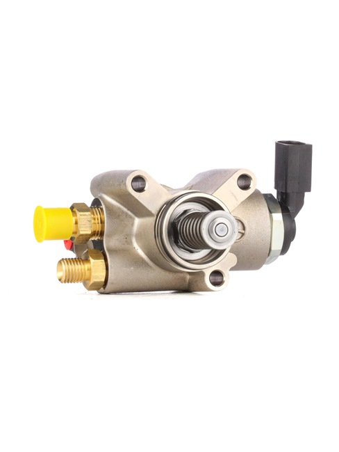 OEM High pressure fuel pump RIDEX 3918H0084