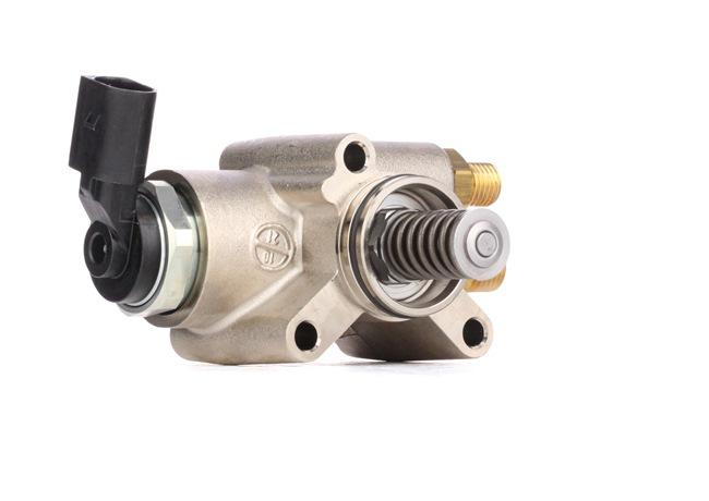 OEM High pressure fuel pump RIDEX 3918H0087