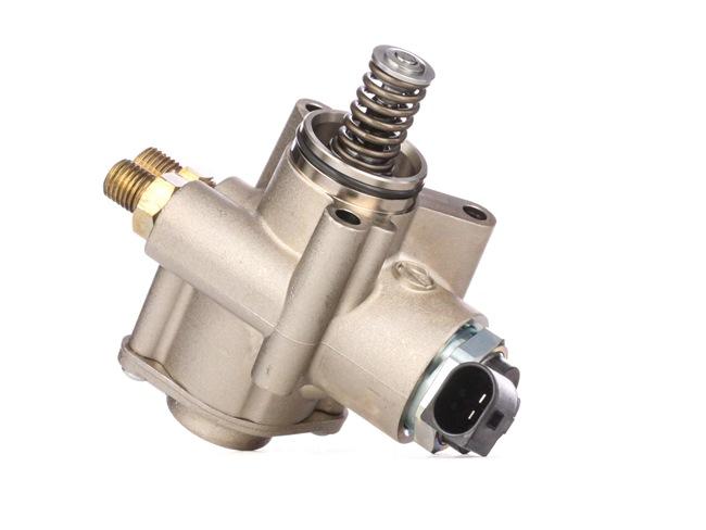 OEM High pressure fuel pump RIDEX 3918H0089